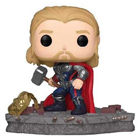 Funko Pop! MARVEL - Avengers #587 - Avengers Assemble: Thor (Exclusive)