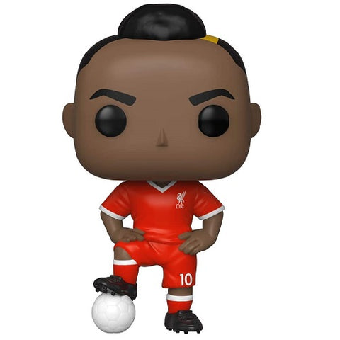Funko Pop! Sports - Football: Liverpool #32 - Sadio Mané