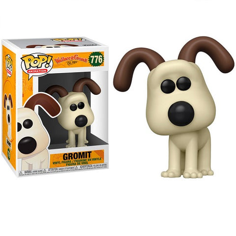 Funko POP! Animation – Wallace & Gromit #776 – Gromit
