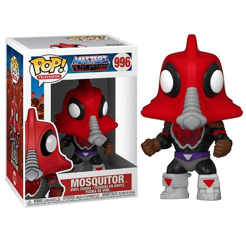 Funko Pop! Animation - Masters Of The Universe #996 - Mosquitor