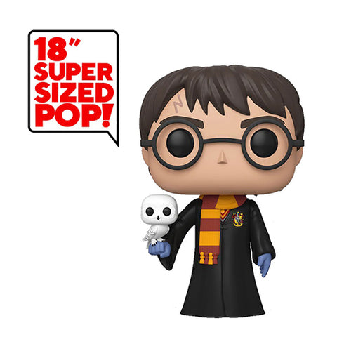 Funko Pop! Movies – Harry Potter #01 – Harry Potter (18 Inches)