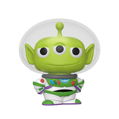 Funko Pop! Disney - Pixar Alien Remix #749 - Buzz