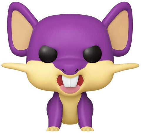 Funko Pop! Games - Pokemon #595 - Rattata