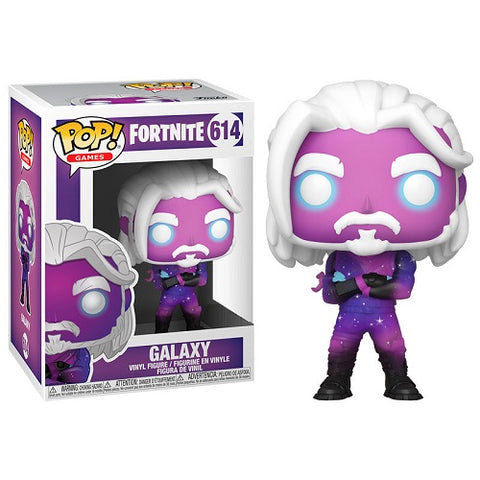 Funko Pop! Games - Fortnite #614 - Galaxy