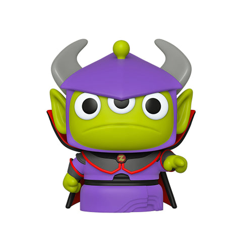 Funko Pop! Disney - Pixar Alien Remix #753 - Zurg