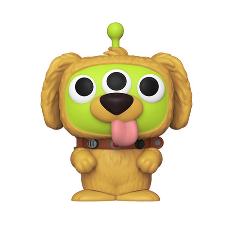 Funko Pop! Disney - Pixar Alien Remix #754 - Dug
