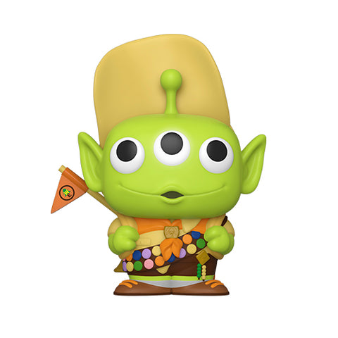 Funko Pop! Disney - Pixar Alien Remix #755 - Russell