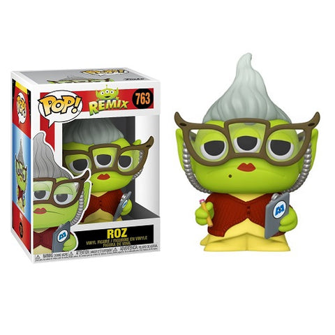 Funko Pop! Disney - Pixar Alien Remix #763 - Roz