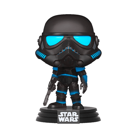 Funko Pop! Star Wars - Force Unleashed #394 - Shadow Trooper (Exclusive)
