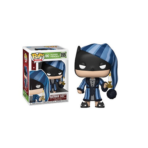 Funko Pop! Heroes - DC Holiday #355 - Batman (Scrooge)