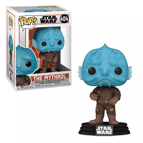 Funko Pop! Star Wars - Mandalorian #404 - The Mythrol