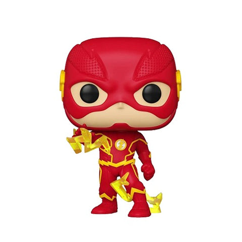 Funko Pop! Heroes - The Flash 1097 - The Flash