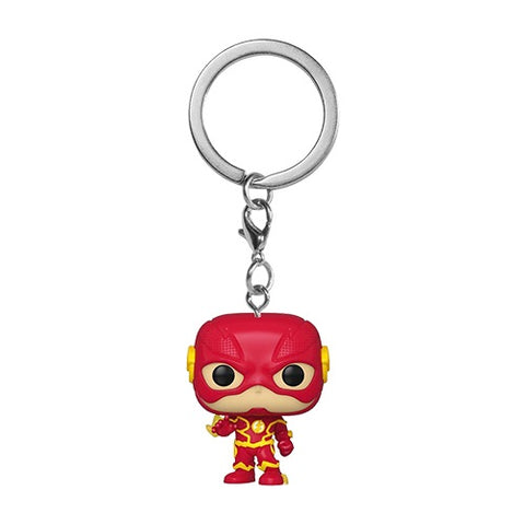 Funko Pop! Keychain - The Flash - The Flash