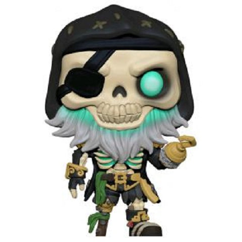 Funko Pop! Games - Fortnite #616 - Blackheart