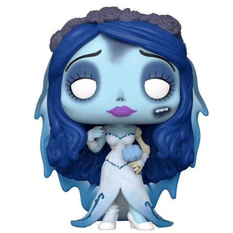 Funko Pop! Disney – Corpse Bride 987 – Emily