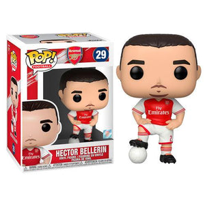 Funko Pop! Sports - Football: Arsenal #29 - Hector Bellerin - Simply Toys