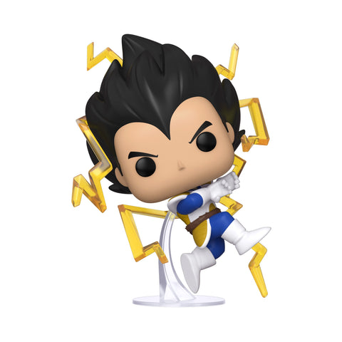 Funko Pop! Animation - Dragonball Z #712 - Vegeta (Galick Gun) (Exclusive) - Simply Toys