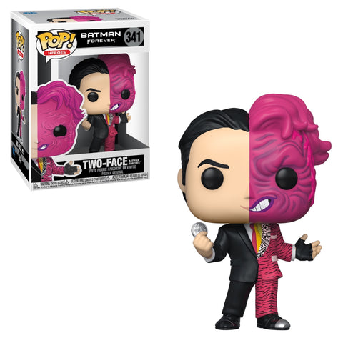 Funko Pop! DC - Batman Forever #341 - Two-Face