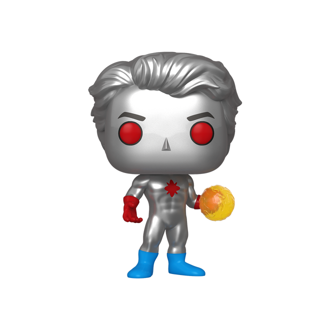 Funko Wondrous Convention 2020 Exclusives