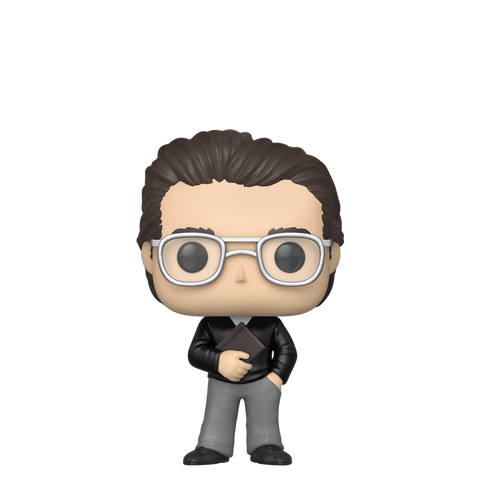 Funko Pop! Icons - Stephen King #43 - Stephen King - Simply Toys