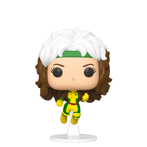 Funko Pop! MARVEL - X-Men #484 - Rogue (Flying) (Exclusive) - Simply Toys