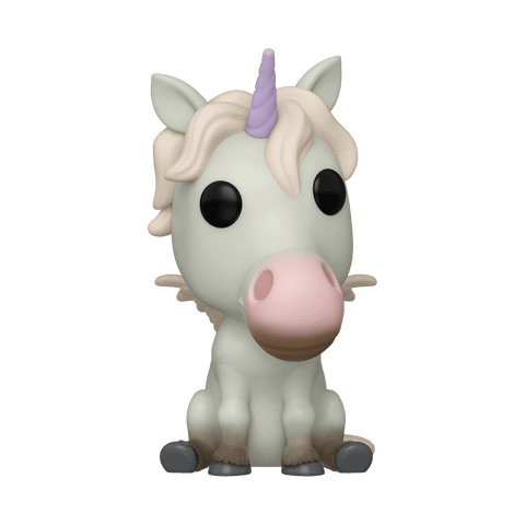 Funko Pop! Movies - Onward #725 - Unicorn (Exclusive) - Simply Toys