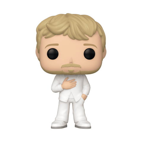 Funko Pop! Rocks - Backstreet Boys #139 - Brian Littrell - Simply Toys
