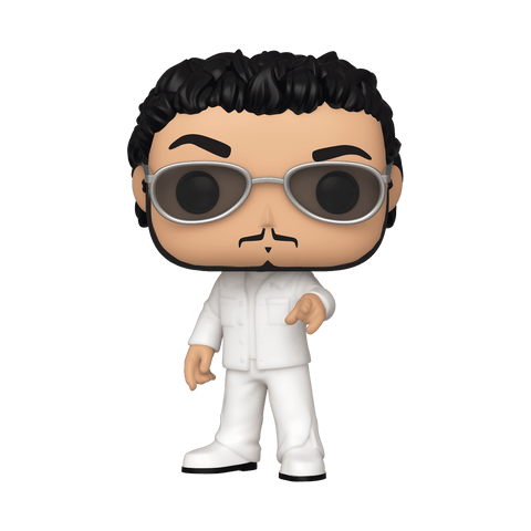 Funko Pop! Rocks - Backstreet Boys #141 - AJ McLean - Simply Toys