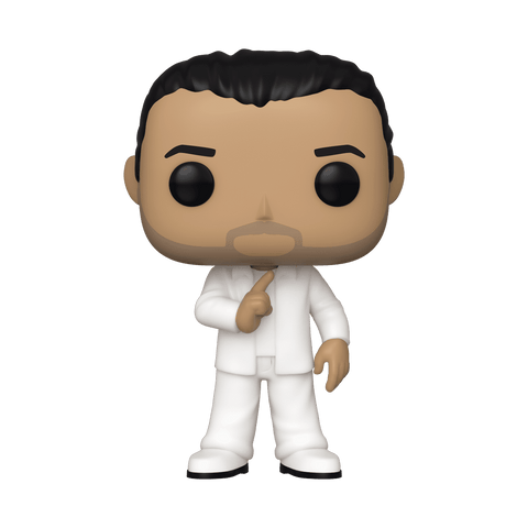 Funko Pop! Rocks - Backstreet Boys #142 - Howie Dorough - Simply Toys