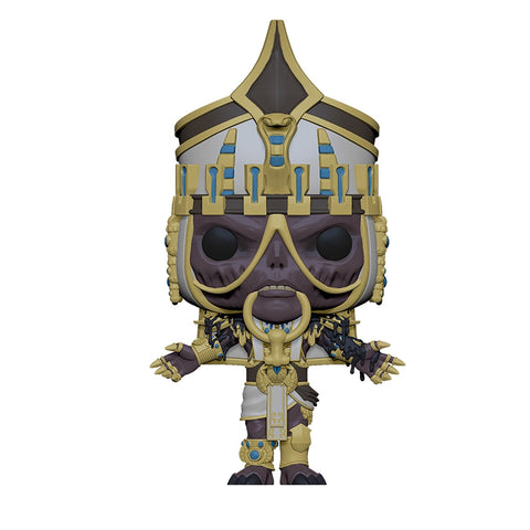 Funko Pop! Games - Guild Wars 2 #563 - Joko - Simply Toys