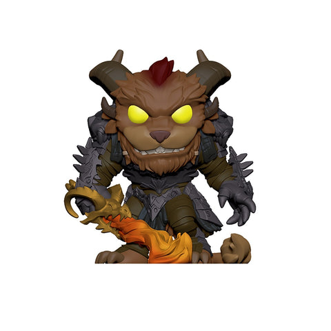 Funko Pop! Games - Guild Wars 2 #562 - Rytlock - Simply Toys