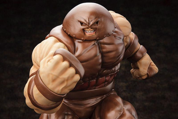 Kotobukiya MARVEL Fine Art Statue - Juggernaut (Danger Room Session) - Simply Toys