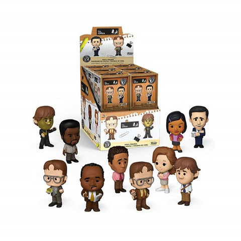 Funko Mystery Mini - The Office (PDQ)