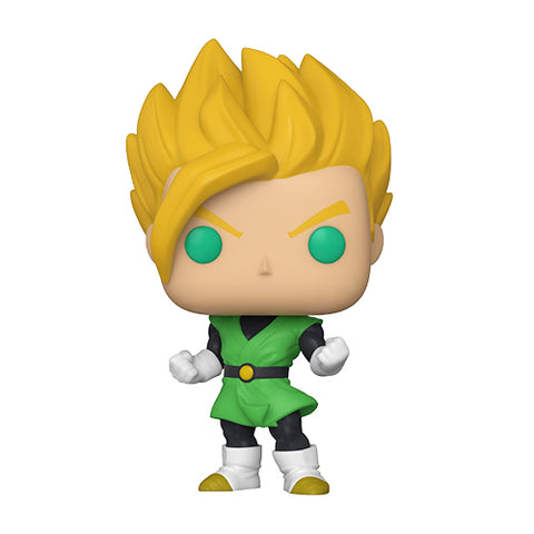 Funko Pop! Animation - Dragon Ball S8 #858 - Super Saiyan Gohan