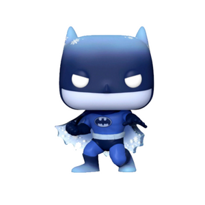 Funko Pop! Heroes - DC Holiday  366 - Batman (Silent Knight) (Exclusive)