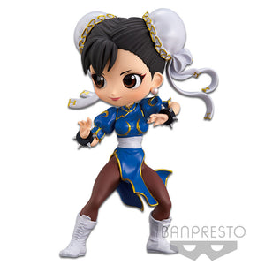 Banpresto Street Fighter Q Posket - Chun Li (Player 1) - Simply Toys