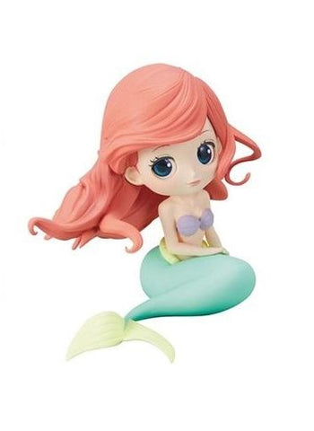 Banpresto Disney Q Posket - Ariel (Special Color Version) - Simply Toys