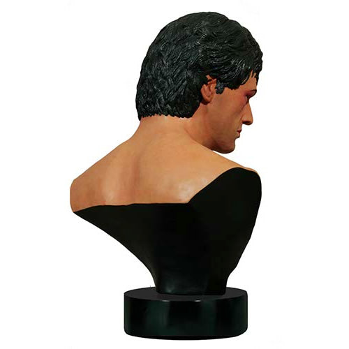 Hollywood Collectibles Group Life-Size Bust - Rocky Balboa - Simply Toys