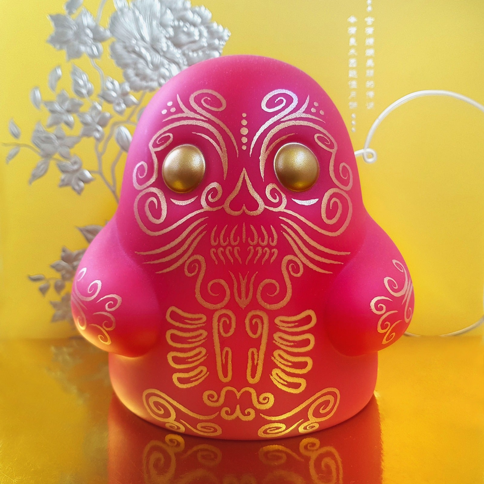 [Simply Toys Exclusive] Bimtoy Tiny Ghost - Huang Di