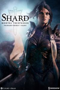 Sideshow Collectibles Premium Format Figure - Shard: Mortal Trespasser - Simply Toys