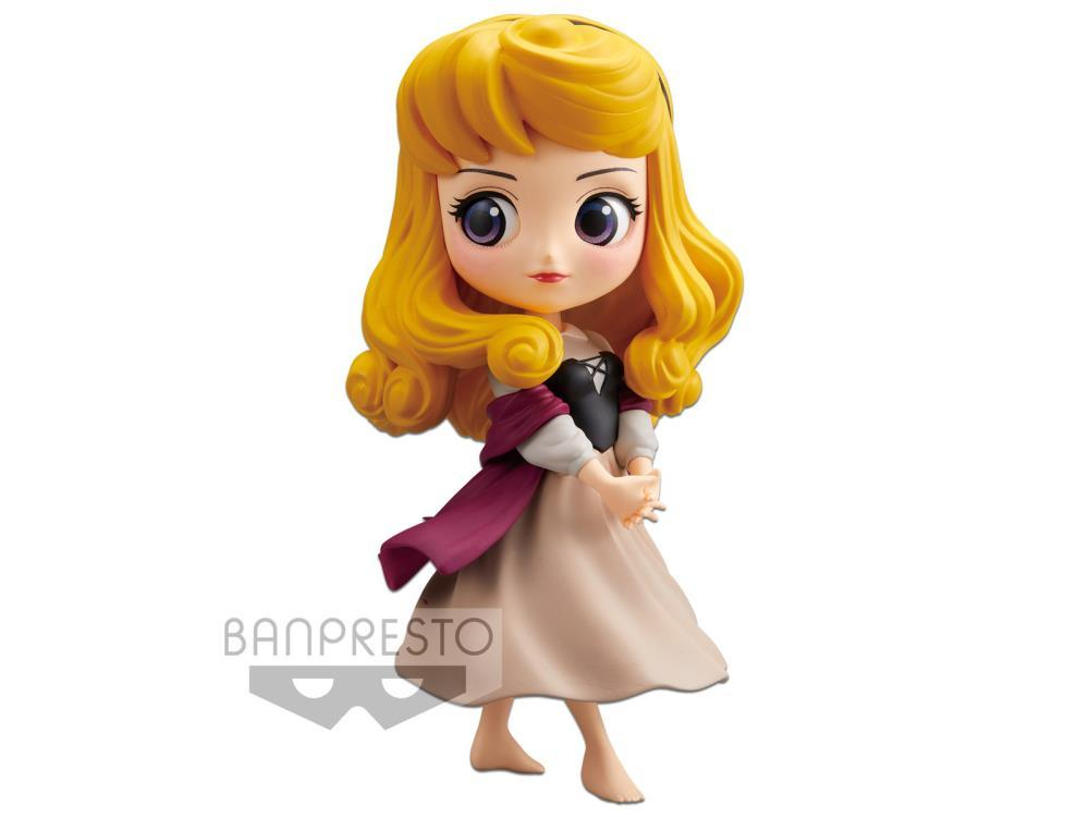 Banpresto Disney Q Posket - Briar Rose (Princess Aurora) (Regular Color Version) - Simply Toys