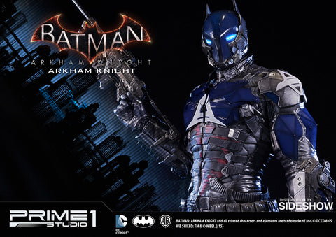 Prime 1 Studio 1/3 Scale Museum Masterline Collectibles Statue - Batman: Arkham Knight - Simply Toys