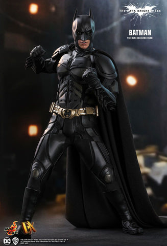 [PRE-ORDER] Hot Toys - DX19 DC Comics 1/6th Scale Collectible Figure - The Dark Knight Rises: Batman