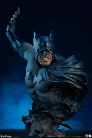 [PRE-ORDER] Sideshow Collectibles - DC Bust - Batman - Simply Toys
