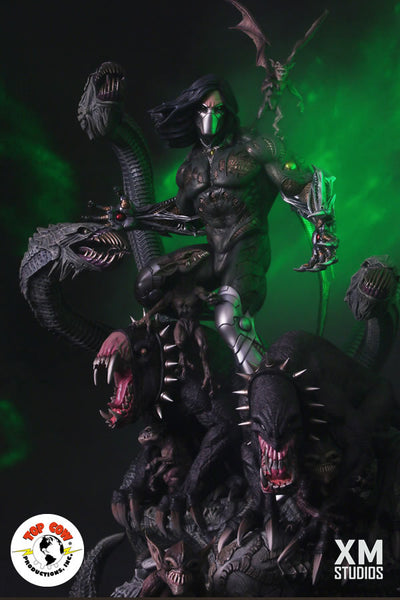 XM Studios 1/4 Scale Premium Collectibles  - Darkness (Limited 700 pieces) - Simply Toys