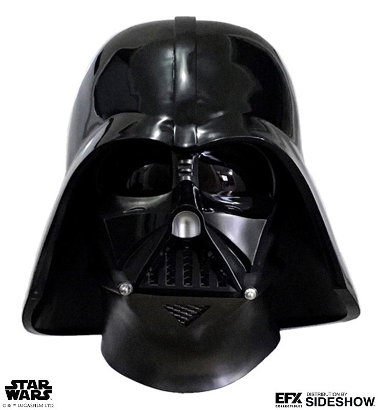 EFX Collectibles - Darth Vader Helmet - Simply Toys