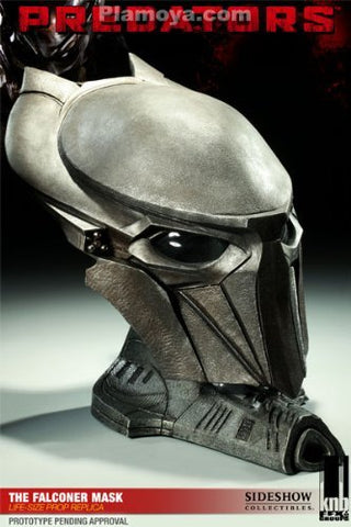 Sideshow Collectibles Prop Replica - Falconer Predator Mask - Simply Toys