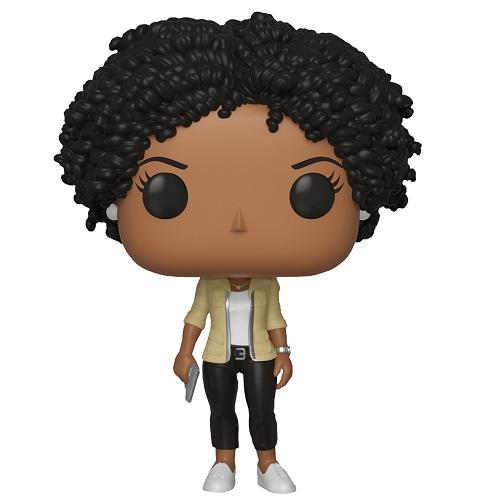 Funko Pop! Movies - James Bond #695 - Eve Moneypenny - Simply Toys