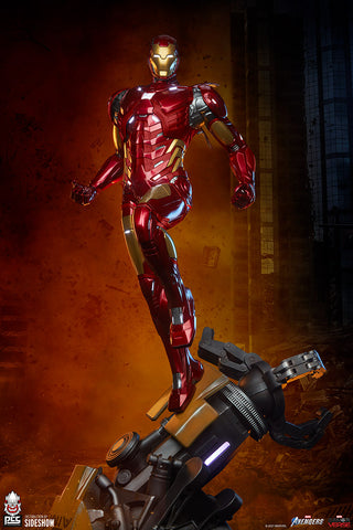 [PRE-ORDER] PCS Collectibles / Sideshow Collectibles - Marvel 1:3 Scale Statue - Iron Man