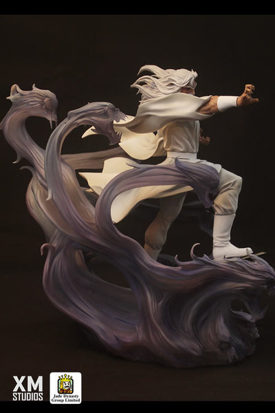 XM Studios 1/4 Scale Premium Collectibles  - The Ultimate Swordsman (Limited 388 pieces) - Simply Toys